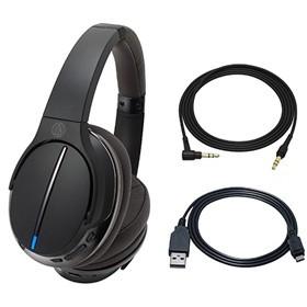 オーディオテクニカ ATH-DWL770専用 増設用Bluetooth対応デジタルワイヤレスヘッドホン audio-technica ATH-DWL770R【返品種別A】