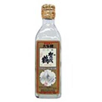 清酒 大吟醸 ゴールド賀茂鶴 角瓶 180ml バレンタイン ギフト
