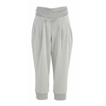 ダンスキン:【レディース】Feel Pants クロップ【DANSKIN スポーツ フィットネス 7分丈 パンツ】【母の日】