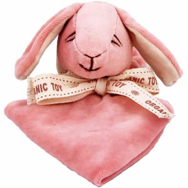 ブランケット 0歳 1歳 子供 赤ちゃん 誕生日プレゼント 誕生日 男の子 男 女の子 女 出産祝い miYim ブランキー バニー ピンク