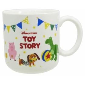 ◆トイストーリー マグカップ 子ども食器(マグカップ 子供用 キッズ 食器(356)