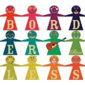 【中古】BORDERLESS(初回盤CD+DVD) [CD+DVD]  Rihwa [管理:528722]