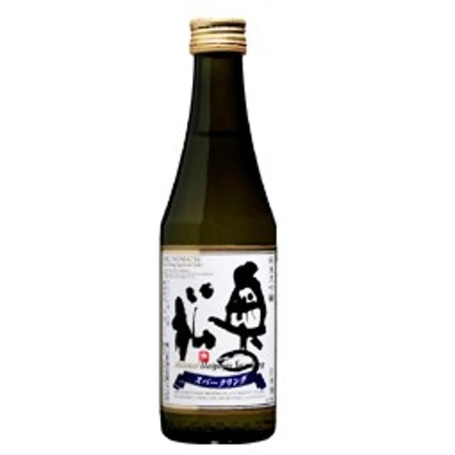 清酒 奥の松 純米大吟醸スパークリング 290ml 日本酒