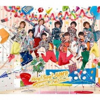 Hey! Say! JUMP/Come On A My House 【CD】