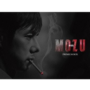 劇場版MOZU プレミアム Blu-ray BOX 【Blu-ray】