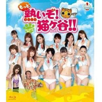 もっと熱いぞ!猫ヶ谷!!Blu-ray-BOXII 【Blu-ray】