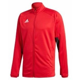 アディダス:【メンズ】CONDIVO18 トレーニングジャケット【adidas サッカー トレーニング ウェア ジャージ】