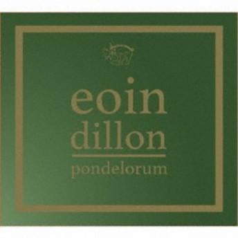 オゥエン・ディロン/ポンドローラム 【CD】