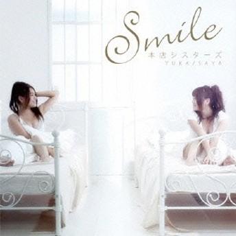 本店シスターズ/SMILE《Type A》 【CD+DVD】