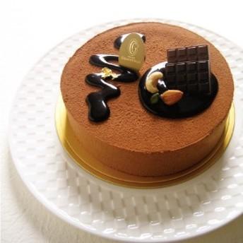 送料無料 チョコレートケーキ アントルメショコラ スイーツ【お届け不可地域:北海道・沖縄・離島】/グルメ 食品 のしOK ギフト