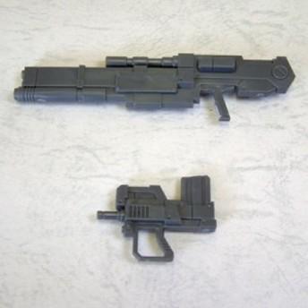 コトブキヤ M.S.G ウェポンユニット MW-01R ライフル・マシンガン タイプ1