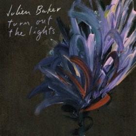 ジュリアン・ベイカー/TURN OUT THE LIGHTS 【CD】