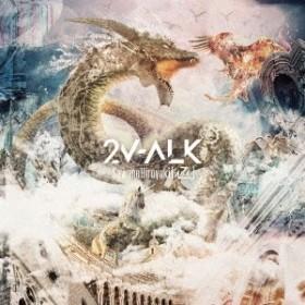SawanoHiroyuki[nZk]/2V-ALK《通常盤》 【CD】