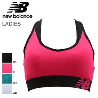 30%OFF (ニューバランス)NewBalance ウィメンズ NB PACE BRA スポーツブラ