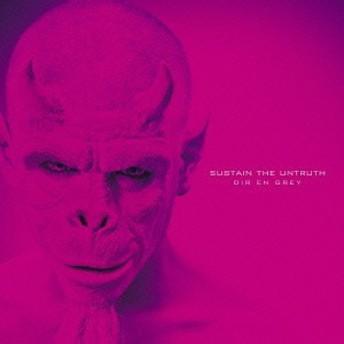 DIR EN GREY/SUSTAIN THE UNTRUTH 【CD】