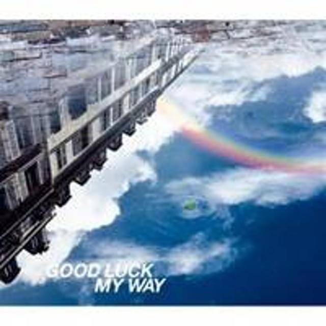 L'Arc-en-Ciel/GOOD LUCK MY WAY 【CD】