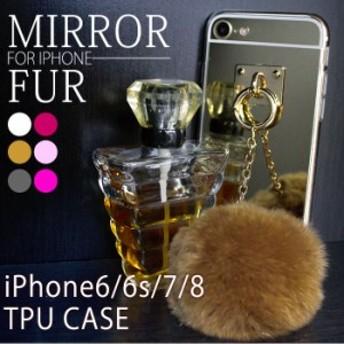 iPhone8 iPhone7 対応 スマホケース 手帳型 iPhone6 iPhone6s ケース アイフォンケース アイフォン ミラー アイホン アイフォン8 ケース