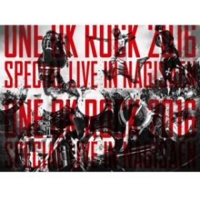 ONE OK ROCK/LIVE DVD 『ONE OK ROCK 2016 SPECIAL LIVE IN NAGISAEN』 【DVD】