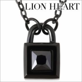 f1a01fcf74db6c ライオンハート ネックレス ペンダント メンズ 男性用 LION HEART パドロック 南京錠 LHMN003N