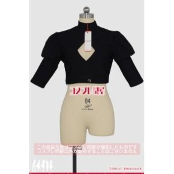 【コスプレ問屋】シャーマンキング(マンキン)★サリー☆コスプレ衣装 [2234]