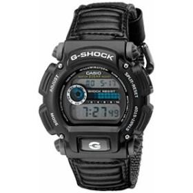 【当店1年保証】カシオCasio Men's DW-9052V-1CR G-Shock Digital Display Quartz Grey Watch
