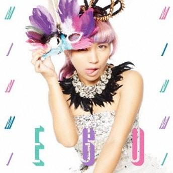 MINMI/EGO《通常盤》 【CD】
