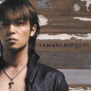 玉木宏/希望の海/雨 【CD+DVD】