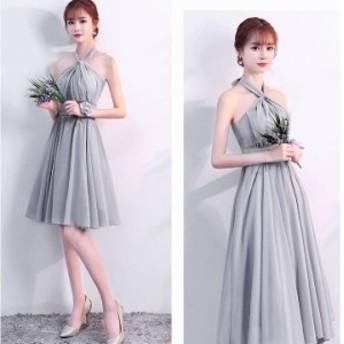 ブライズメイド ウエディングドレス プリンセス Aライン 結婚式 花嫁ロングドレス披露宴二次会 イブニングドレス 着痩せパーティー