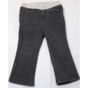 BNT ビーエヌティー デニムパンツ 長ズボン 80cm 男の子 女の子 ベビー 子供服