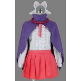 Gargamel ネト充のススメ Lilac ライラック コスプレ衣装 s2790