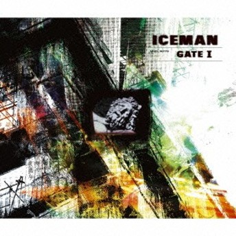 Iceman/GATE I 【CD】