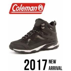 Coleman コールマン トレッキングスニーカー 576401