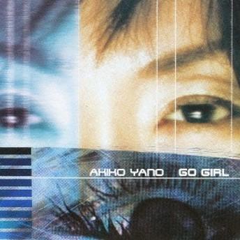 矢野顕子/GO GIRL 【CD】