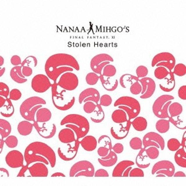 ナナーミーゴス/ファイナルファンタジーXI ナナーミーゴス ストールン ハート 【CD】
