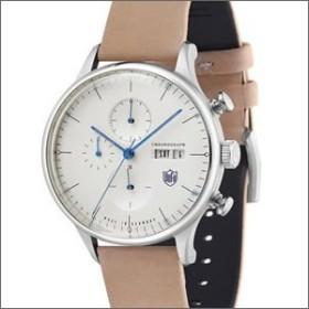 DUFA ドゥッファ 腕時計 DF-9021-J5 メンズ VAN DER ROME CHRONO ファンデルローエクロノ クオーツ