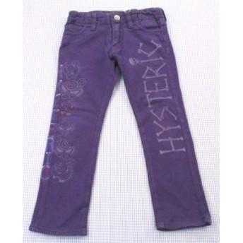 ヒステリックミニ HYSTERICMINI パンツ 長ズボン 100cm 男の子 女の子 キッズ 子供服