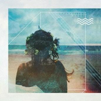Alter/Transition 【CD】