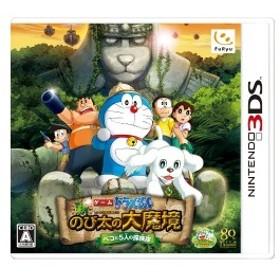 ドラえもん 新のび太の大魔境 ペコと5人の探検隊 - 3DS