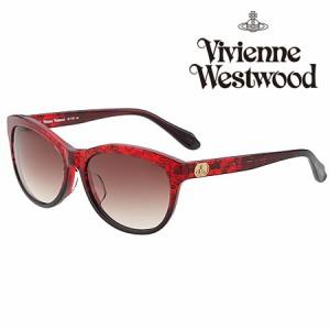 【VivienneWestwood】 サングラス ヴィヴィアンウエストウッド VW-7763 RB 【送料無料】