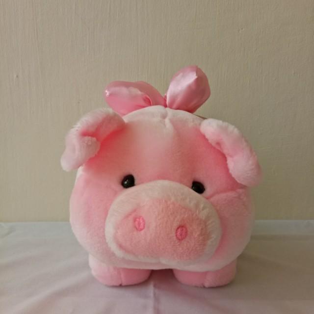 Boneka Babi  Rp 34.500  Habis Terjual ef0a736fc2