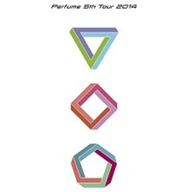 Perfume 5th Tour 2014 「ぐるんぐるん」 [Blu-Ray]