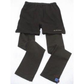 ラグマート RAG MART パンツ+レギンス 長ズボン 130cm 女の子 キッズ 子供服