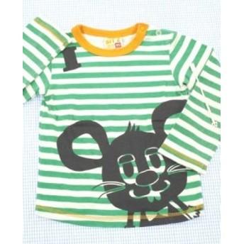 ビッツ BIT`Z  F.O 長袖Tシャツ 95cm 男の子 キッズ 子供服