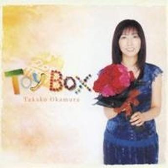 岡村孝子/Toy Box ソロデビュー20周年記念 TV主題歌 & CMソング集! 【CD】