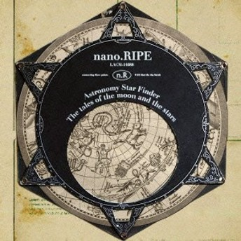 nano.RIPE/サンカクep 【CD】