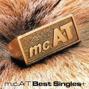 m.c.A・T/m.c.A・T Best Singles+ 【CD+DVD】