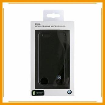 メール便送料無料 スマホケース iPhone5 5s se CG Mobile BMW ブラック 【正規ライセンス】 Hard Black Sapphire ブラックサファイア