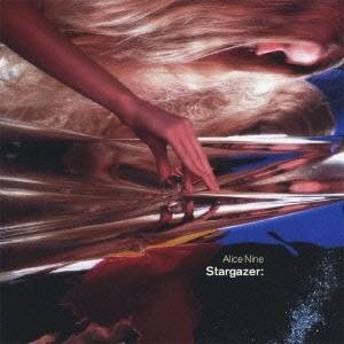 Alice Nine/Stargazer: (初回限定) 【CD+DVD】