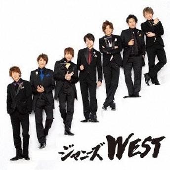 ジャニーズWEST/ええじゃないか 【CD】