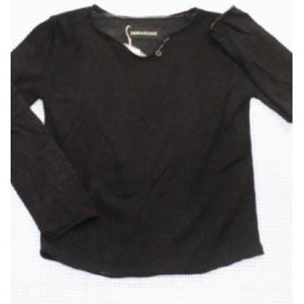 ザディグ エ ヴォルテール ZADIG&VOLTAIRE セーター 120cm 男の子 キッズ 子供服